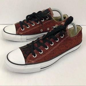 Converse Chuck Taylor Ox Lace Up Cap Toe Shoes
